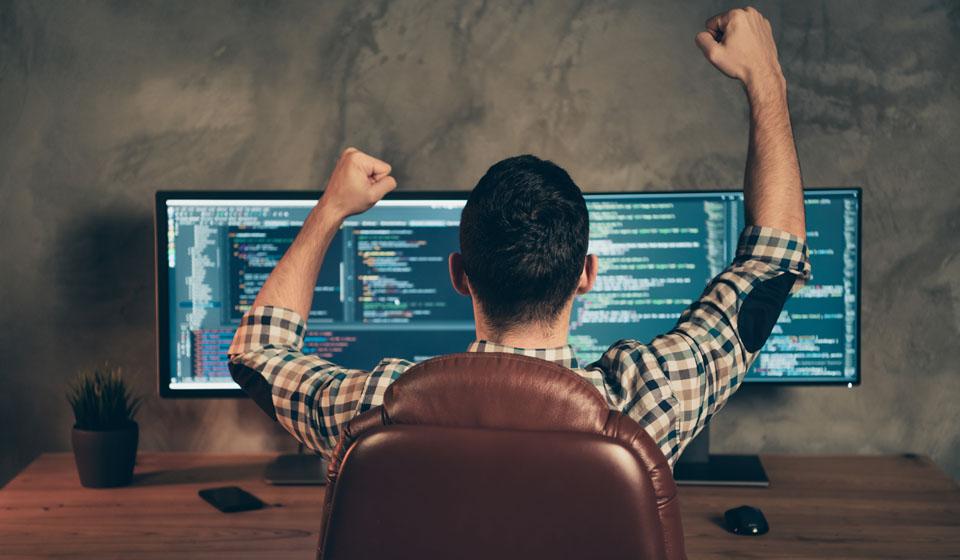 День компьютерщика 2021: какого числа, история и традиции праздника