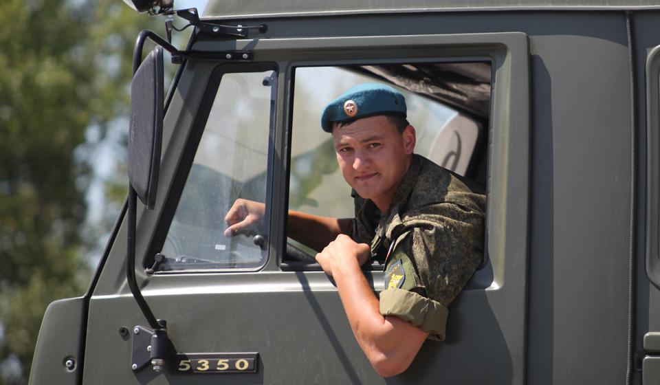 День военного автомобилиста 2020: какого числа, история и традиции праздника