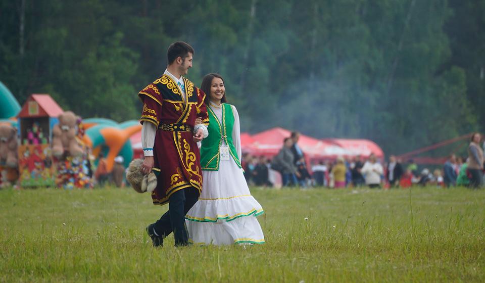 Сабантуй 2019: какого числа, традиции, история татарского праздника