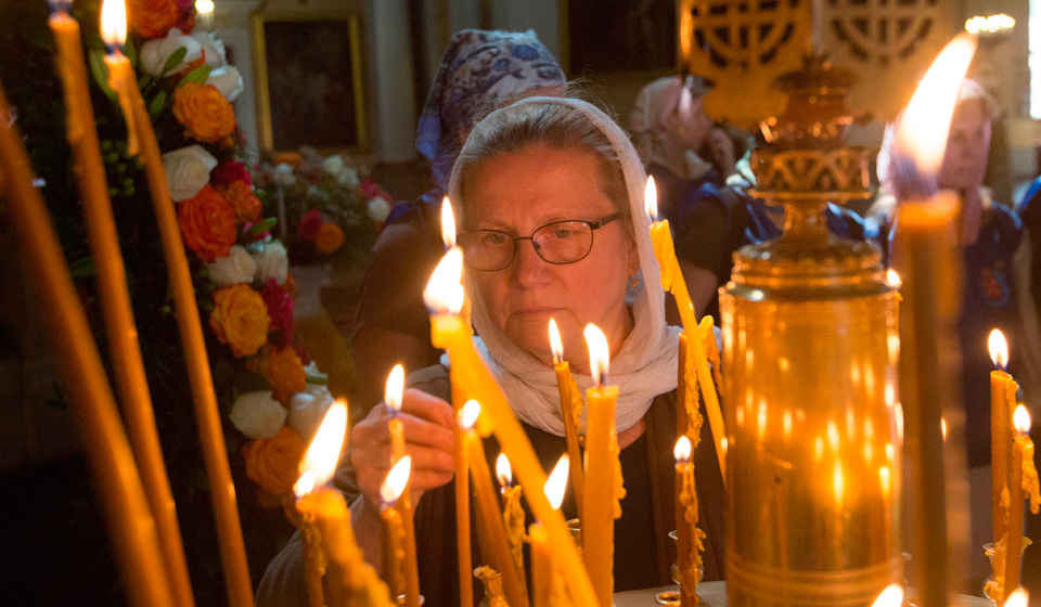 Какого числа Троица 2020 года, православный праздник?