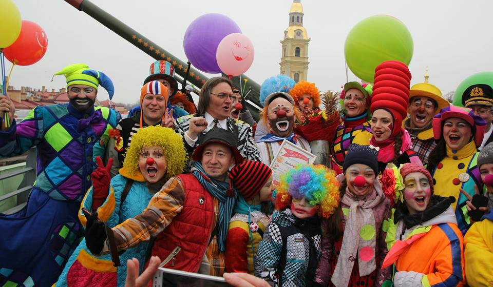 1 апреля в России: какого числа празднуется День смеха