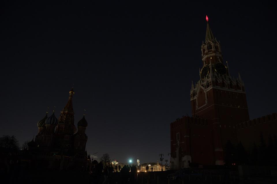 Час Земли 2020 в России: какого числа, история и традиции акции