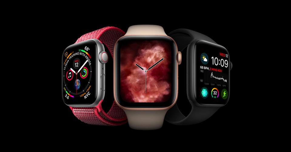 Лучшие мужские умные часы 2019  рейтинг топ-10 по версии КП 3f85409d861
