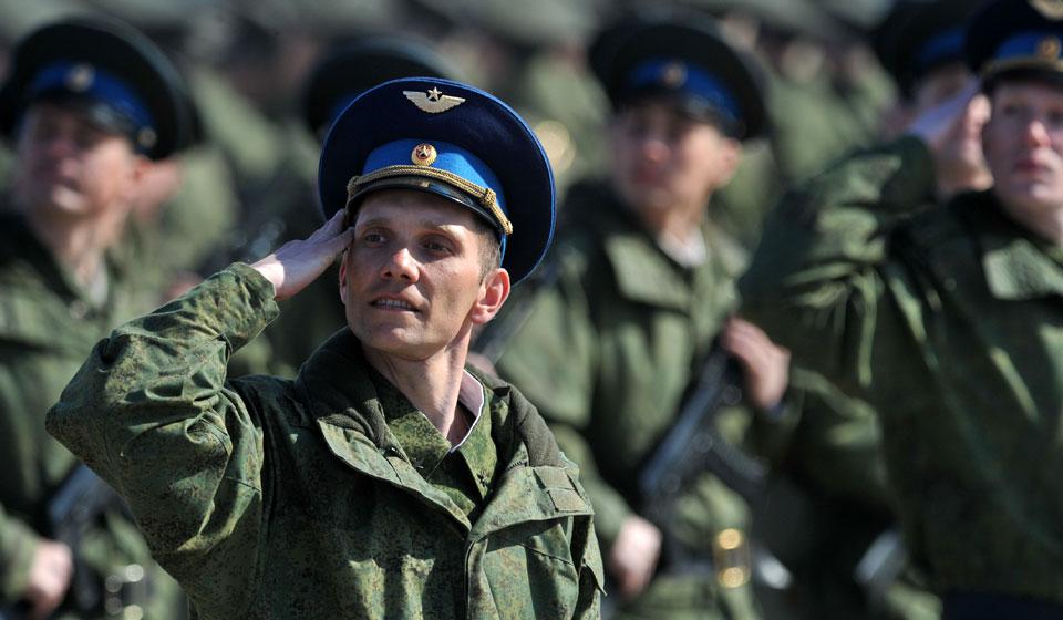 День офицера России 2020: какого числа, история и традиции праздника
