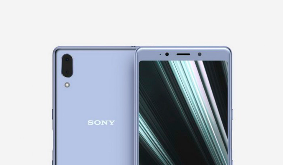 61768d5f4248d Sony Xperia L3: дата выхода, цена в России, характеристики