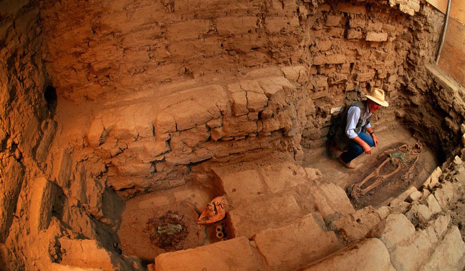 День археолога 2020: какого числа, история и традиции праздника