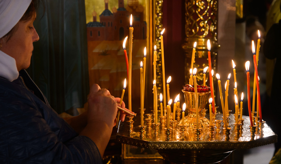 Покров Пресвятой Богородицы 2021: какого числа, история и традиции праздника