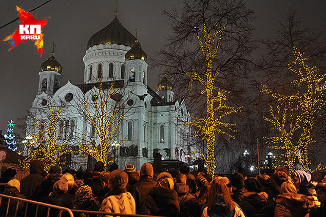 тоже фотографии рождества россия отделке крыльца