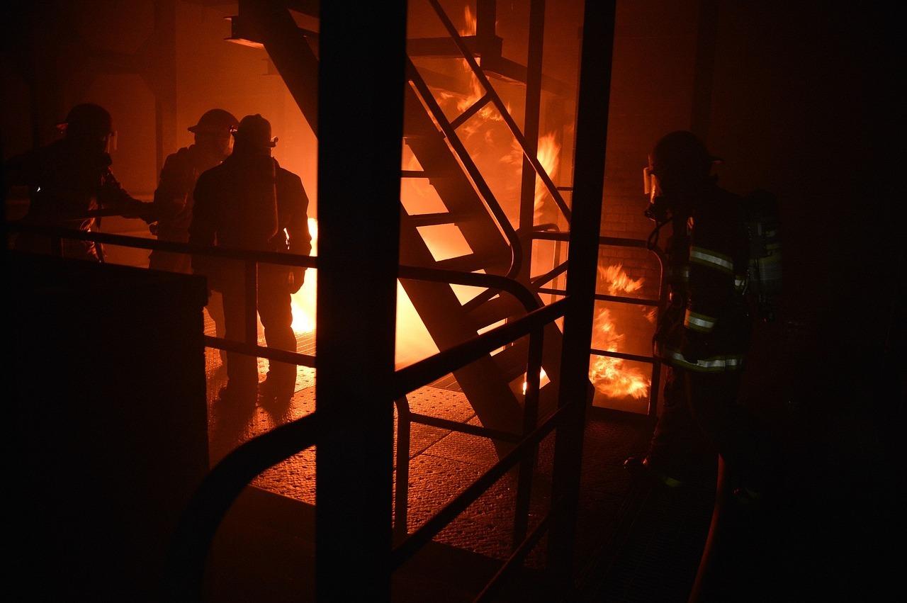 День пожарной охраны 2020: какого числа, история и традиции праздника