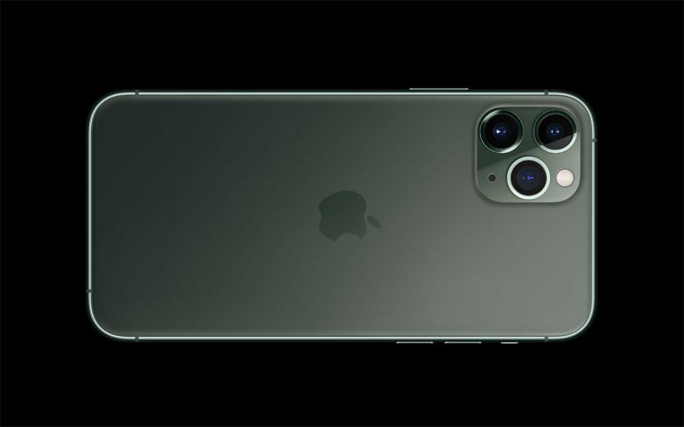 айфон 11 kromax