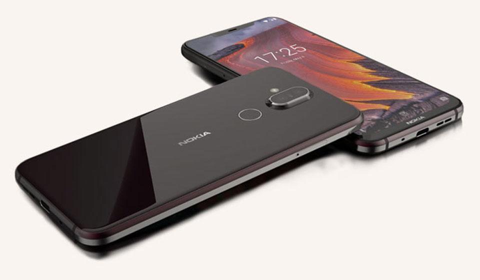 Nokia 8.1: обзор, характеристики и цены в России