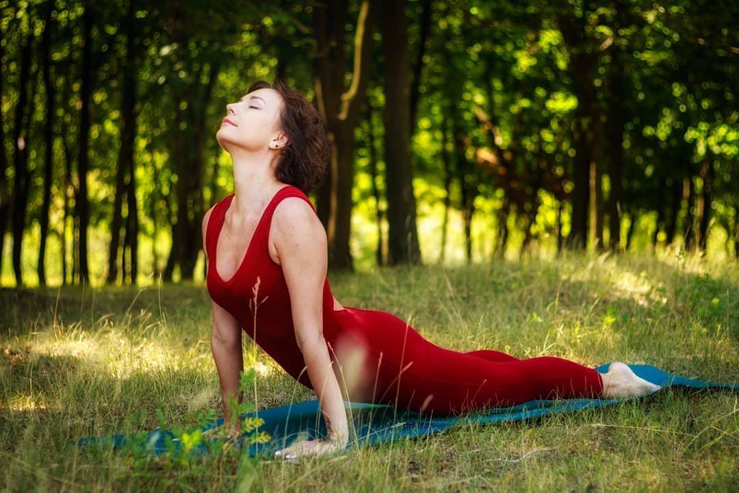 Йога И Похудение Лица. Йога для лица: 6 упражнений помогут выглядеть как после процедур лифтинга