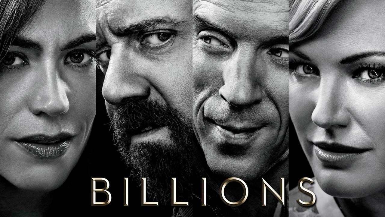 Сереал Миллиарды