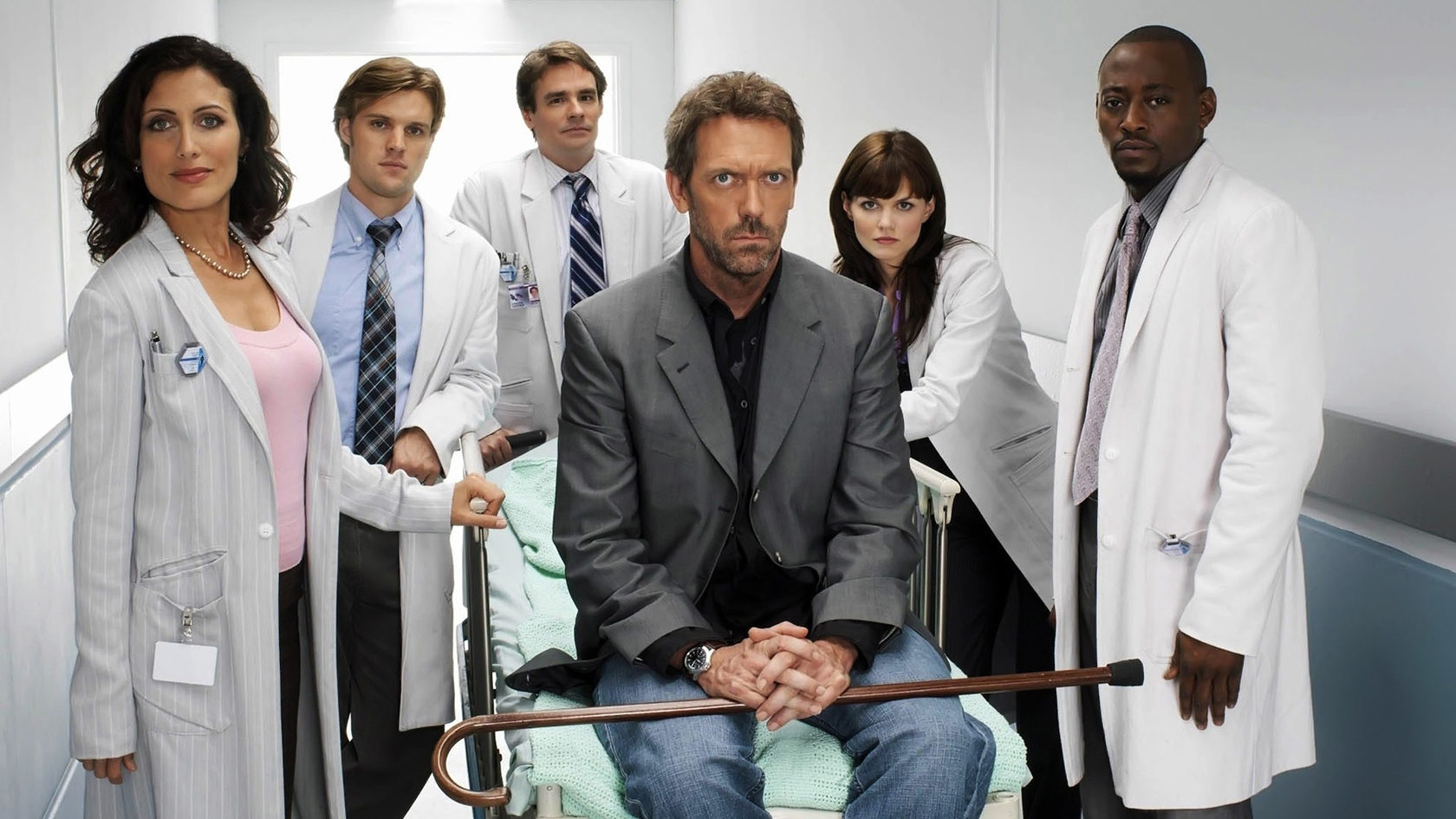Докторы под присмотром