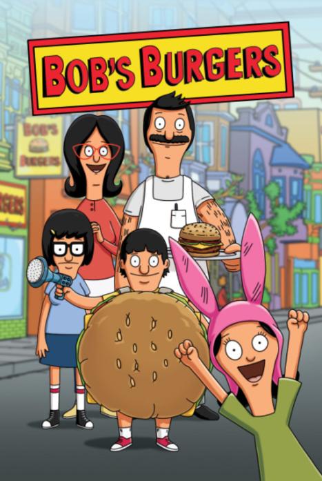 Закусочная Боба