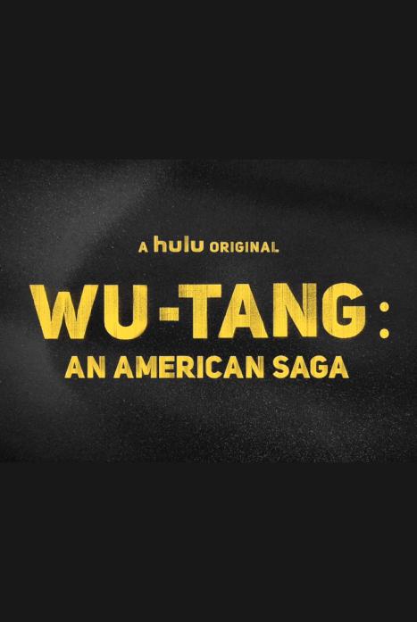 Ву-Танг Клан: Американская сага 1 сезон