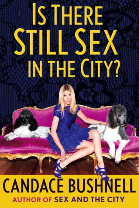 Есть ли еще секс в большом городе 1 сезон