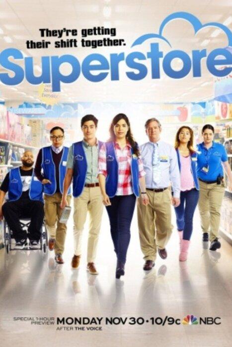 Супермаркет 5 сезон