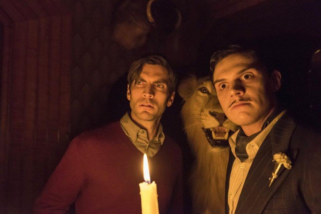 Вышел тизер десятого сезона «Американской истории ужасов»