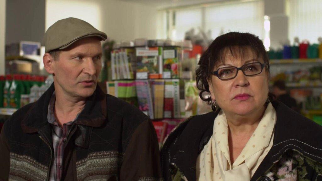 Добронравов и Кравченко из «Сватов» снимаются в новом сезоне в непростых условиях