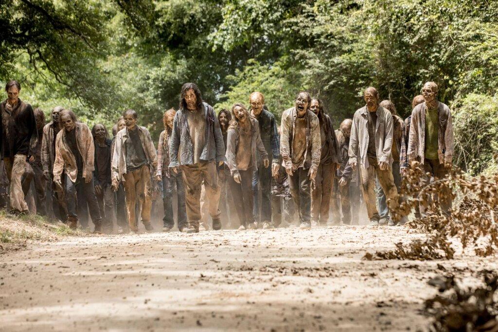 12 сезон «Ходячих мертвецов» может стать финальным