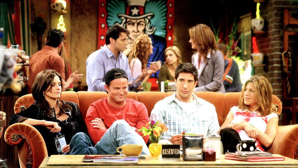 Слишком громкий смех: Почему сериал «Друзья» мог никогда не выйти на экраны