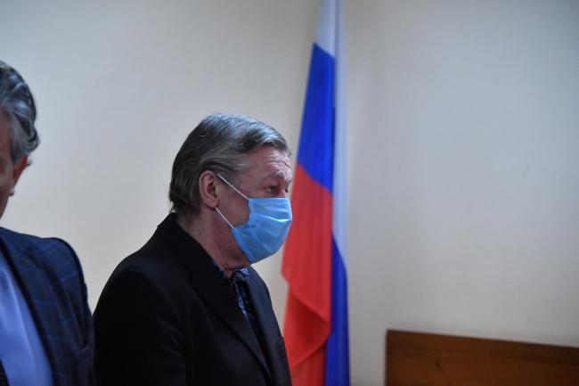 Где сейчас находится актер Михаил Ефремов после суда и СИЗО