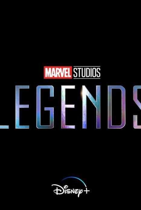Marvel Studios: Легенды  1 сезон