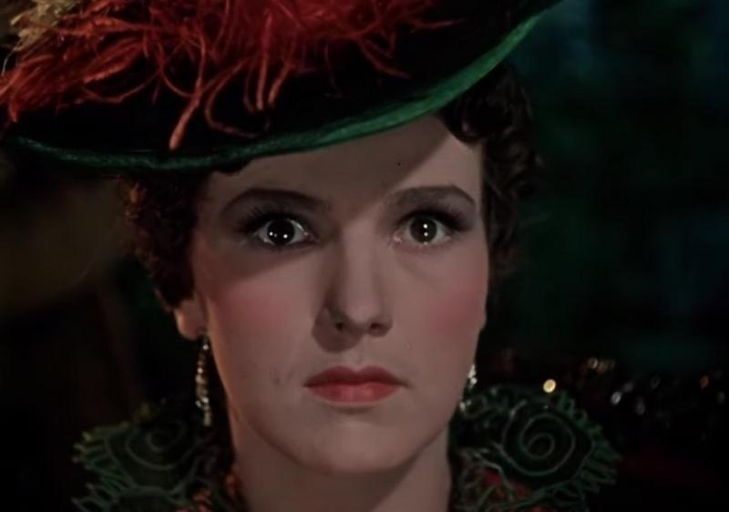Широкой публике известна по главным ролям Настасьи Филипповны в художественном фильме «Идиот» (1958)