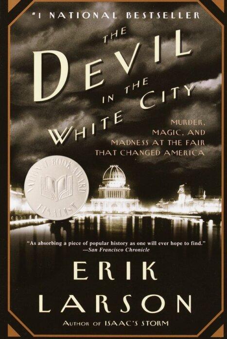 Дьявол в Белом городе 1 сезон