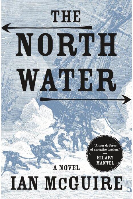 Северные воды
