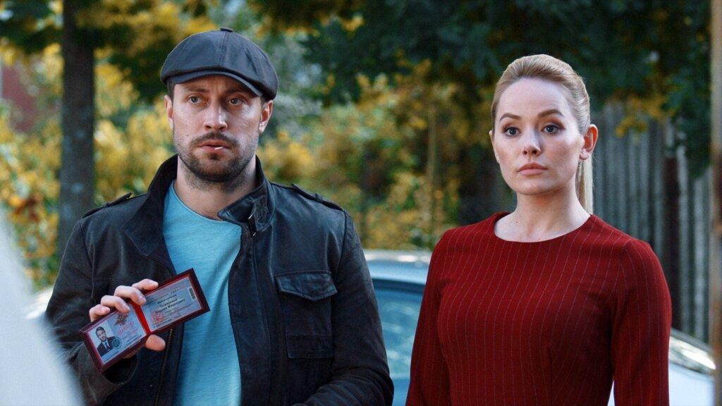 Трейлер второго сезона «Проект «Анна Николаевна»: новые эпизоды выйдут осенью
