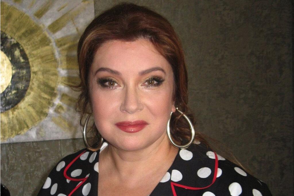 Вера Сотникова шокировала признанием об умершем актере Андрее Панине: «Вставала на колени, обнимала, целовала»