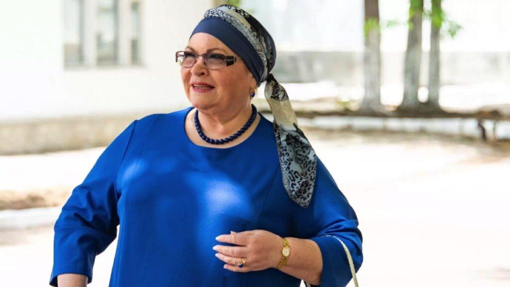 Нина Усатова 33 года скрывает отца своего сына и живет порознь с мужем