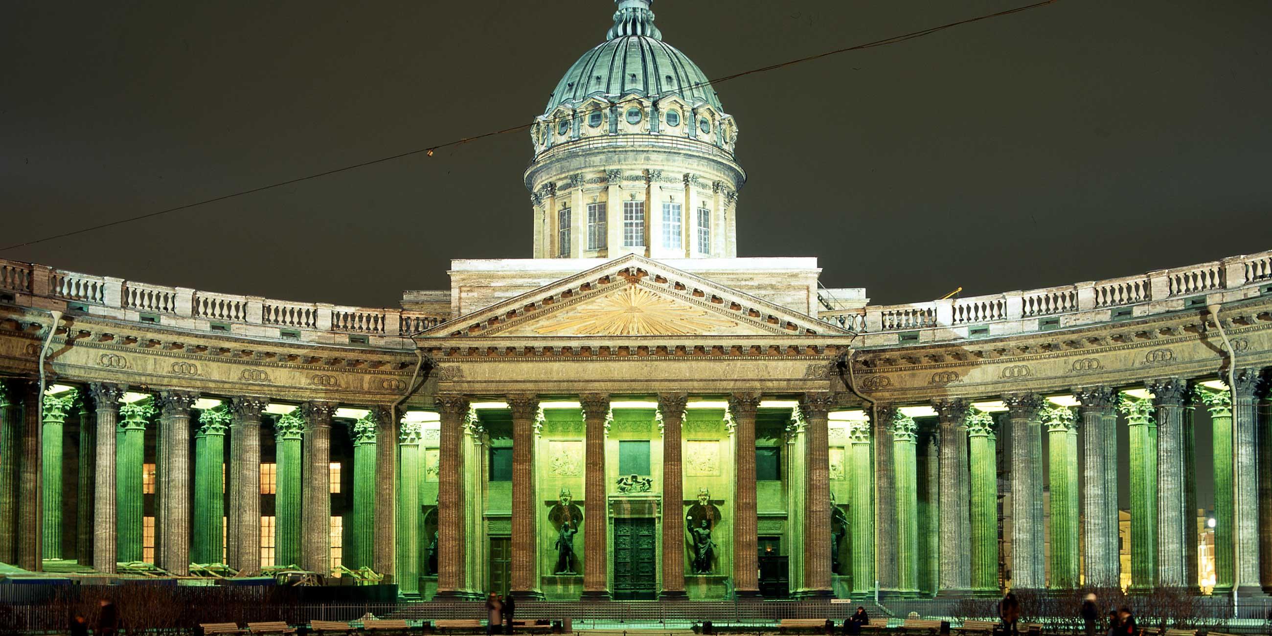 Казанский собор в Санкт-Петербурге: фото, цены, интересные факты ...