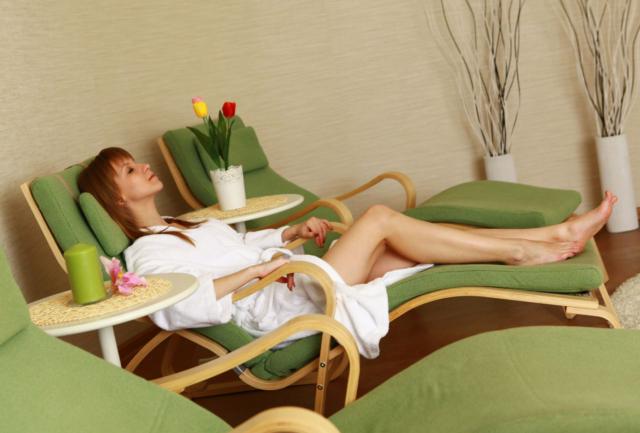 Лучшие санатории Анапы для отдыха