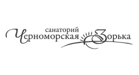 черноморская зорька лого