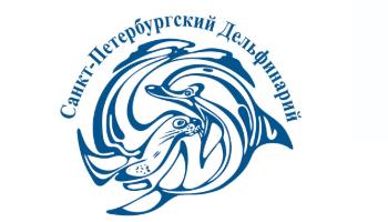 дельфинраий спб лого