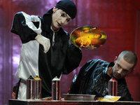 Шоу «Минута славы»: Тренер по шашкам пленил читателей «КП»