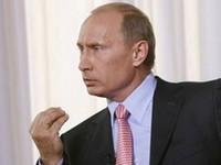 Владимир Путин Анастасии Вертинской: «Ваши образы наполнены удивительной силой и глубиной»