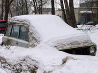 В России стартовала программа по утилизации старых машин