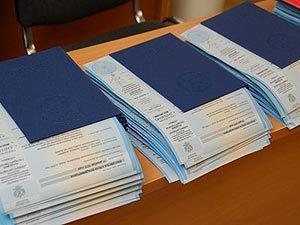Второй или даже третий диплом воронежских вузов обойдётся в среднем в 30...