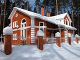 Кирпичные дома владеют высокой стадией довольно высокой защищенности от.
