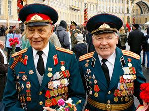 В Ярославле продолжается обеспечение жильем ветеранов ВОВ.