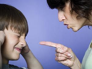 Хорошо, когда глупости, сказанные родителями, пролетают у детей мимо ушей