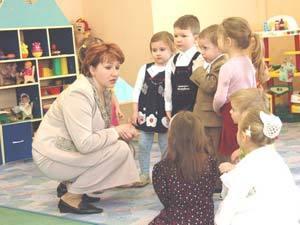 воспитатели Смоленска