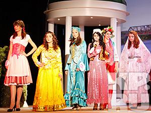 В Ярославле пройдет конкурс на звание «Мисс «Ассамблея народов России»