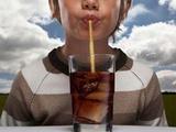 ...газированных напитков может быть вредно для здоровья.