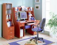 Компьютерный стол КС 2008 / Роберто.
