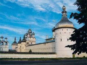 В Ростове Великом сорваны сроки сдачи юбилейных объектов.